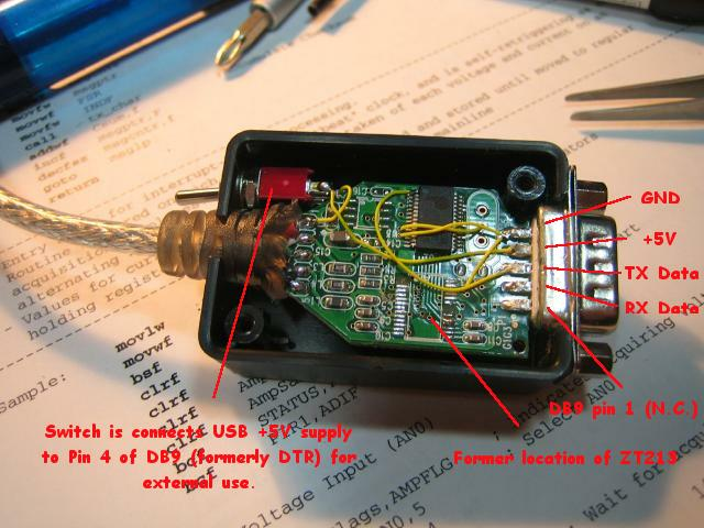 USB Diagram infineon has regen braking (and more) page 2 endless sphere